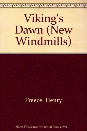 Viking's Dawn By Henry Treece
