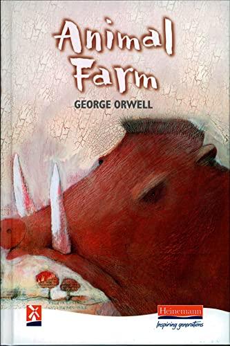 Animal Farm von George Orwell