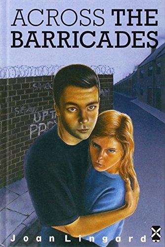 Across The Barricades By Joan Lingard
