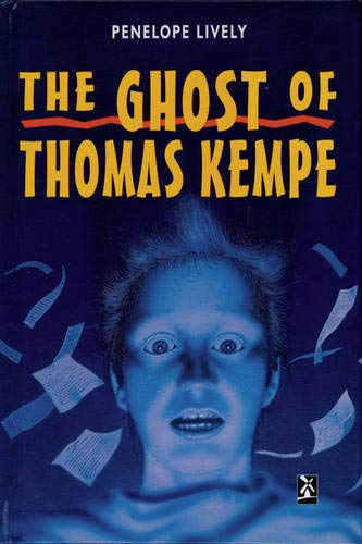 The Ghost Of Thomas Kempe By Penelope Lively