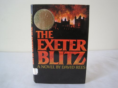 Exeter Blitz By David Rees