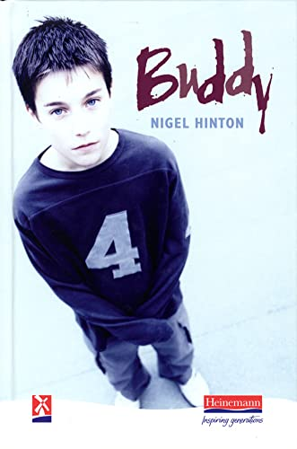 Buddy (New Windmills KS3) By Nigel Hinton
