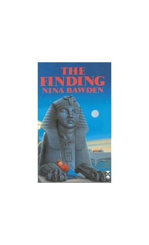 The Finding By Nina Bawden