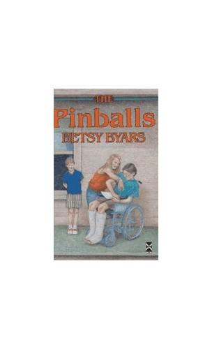 The Pinballs By Betsy Byars