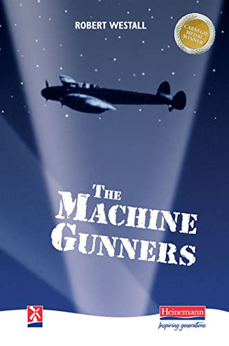 The Machine Gunners (New Windmills KS3) By Robert Westall