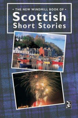 Scottish Short Stories By Sheena Greco