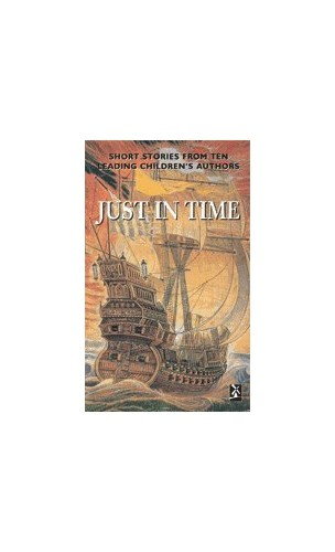 Just in Time by Dick King-Smith