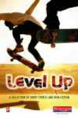 Level Up By Mike Royston