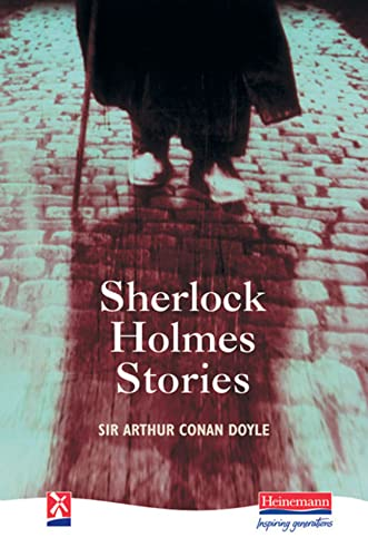 Sherlock Holmes Short Stories (New Windmills KS4) By Sir Arthur Conan Doyle