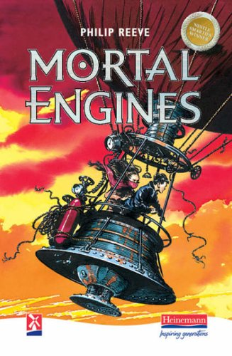 Mortal Engines By Edited by Philip Reeve