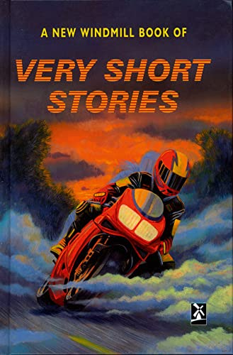 Very Short Stories By Edited by Mike Royston