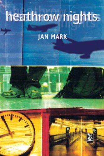 Heathrow Nights By Jan Mark