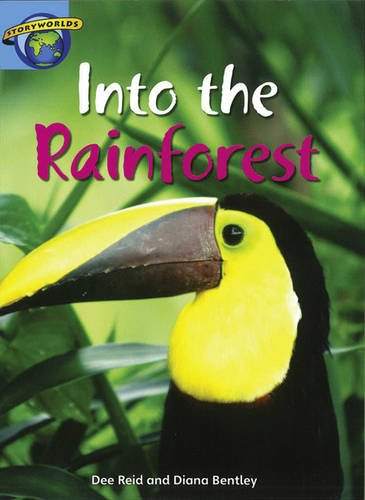 Fact World Stage 9: Into the Rainforest