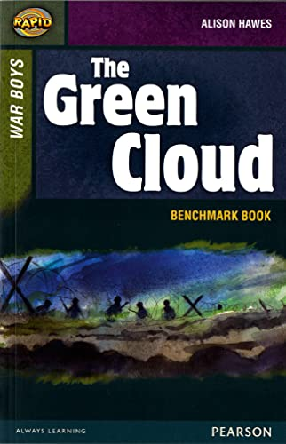Rapid Stage 8 Assessment book: The Green Cloud By Dee Reid