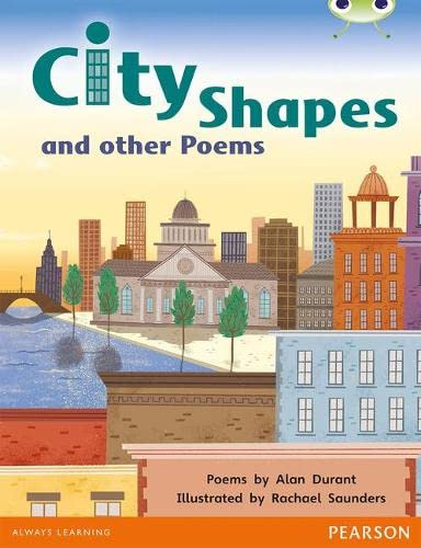Bug Club Green City Shapes and Other Poems By Alan Durant