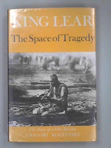 king lear a tragedy