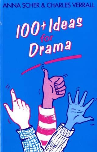 Hundred Plus Ideas For Drama By Anna Scher