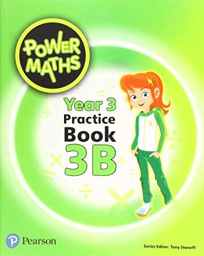 Power Maths Year 3 Pupil Practice Book 3B von Tony Staneff