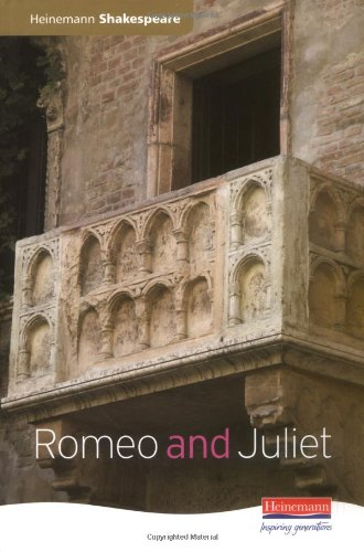 Romeo and Juliet By John Seely