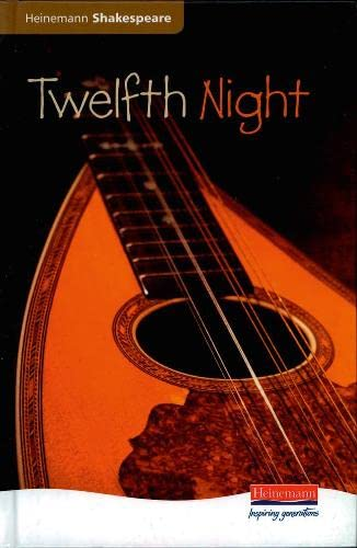 Twelfth Night By Edited by John Seely
