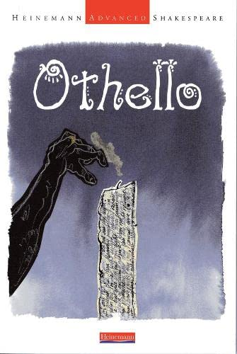 Heinemann Advanced Shakespeare: Othello by William Shakespeare