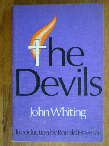 The Devils By John Whiting
