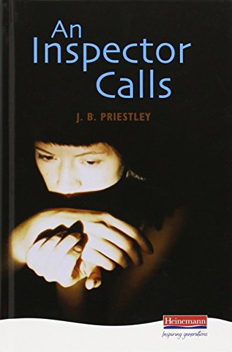 An Inspector Calls (Heinemann Plays For 14-16+) By J. B. Priestley