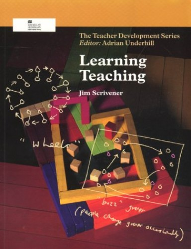 Learning Teaching by Jim Scrivener