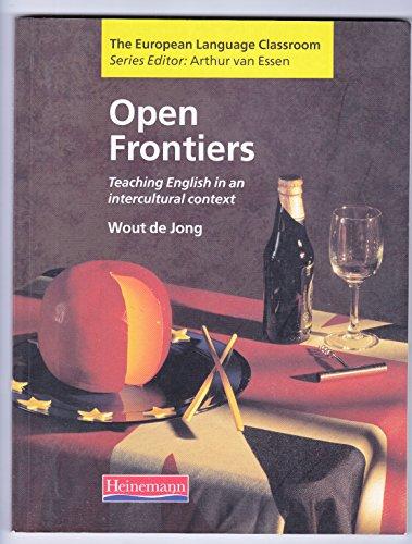 Euro Lang Open Frontiers By Arthur Van Essen