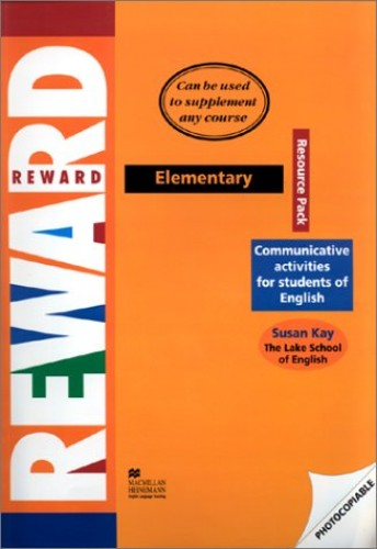Reward Elementary: Resource Pack by Sue Kay
