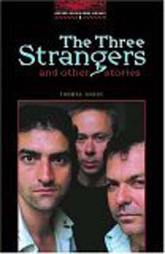 Three Strangers/Stories HGR Int By Thomas Hardy
