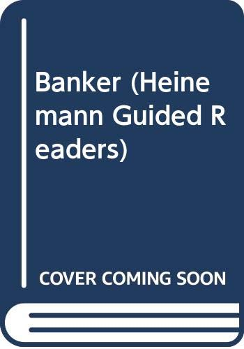 Banker HGR Int 2nd Edn By Dick Francis