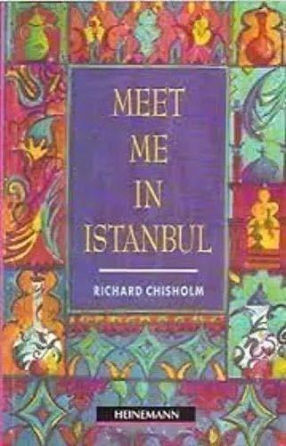Meet Me In Istanbul HGR Int 2nd Edn By Julia Esplen