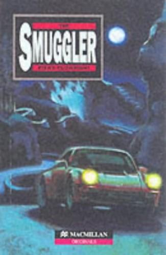Smuggler MGR Int 2nd Edn By Julia Esplen