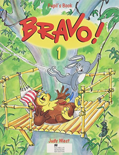 Bravo! 1 PB Intnl By Judy West