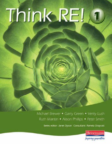 Think RE: Pupil Book 1 By Pamela Draycott