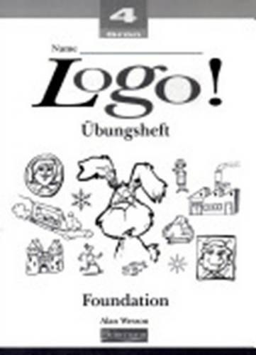 Logo 4 Foundation Workbook Single