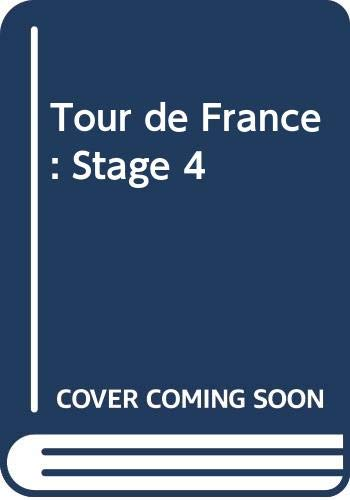 Tour de France By Scottish Central Committee on Modern Languages