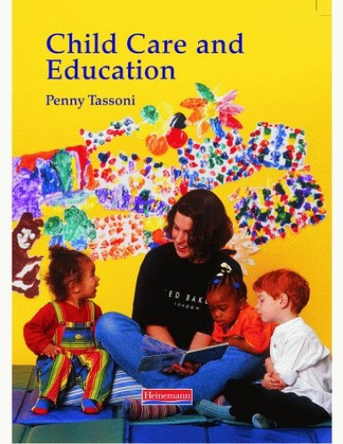 Child Care and Education By Penny Tassoni