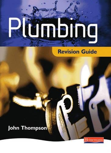 Plumbing Revision Guide Edited by John Thompson