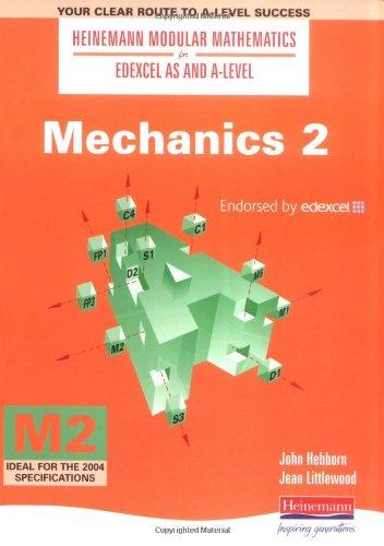 Mechanics: No. 2 by John Hebborn