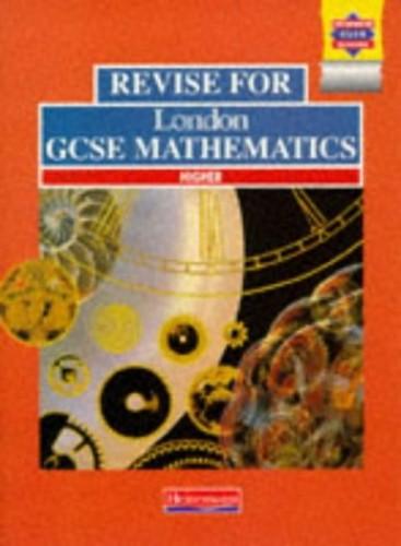 Revise for Edexcel GCSE Maths Higher By Keith Pledger