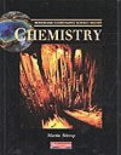 Heinemann Coordinated Science: Higher Chemistry Student Book By Martin Stirrup