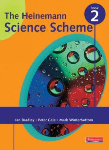 Heinemann Science Scheme Pupil Book 2 By Mark Winterbottom