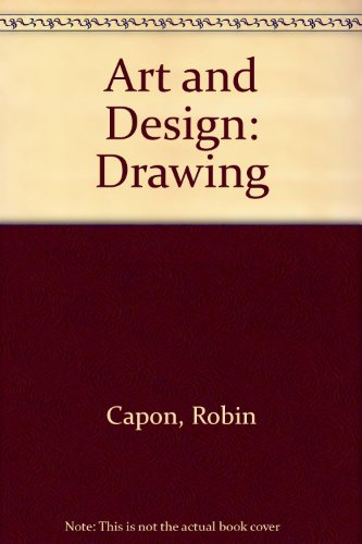 Art and Design By Robin Capon