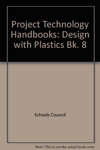 Project Technology Handbooks By Schools Council