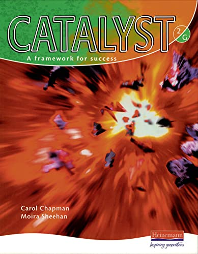 Catalyst 2 Red Student Book By Edited by Carol Chapman