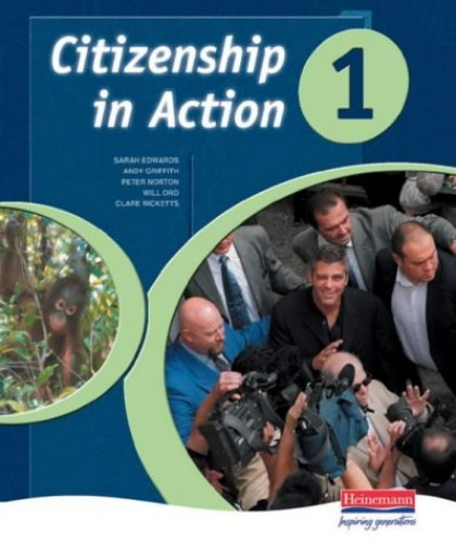 Citizenship in Action Book 1 By Peter Norton