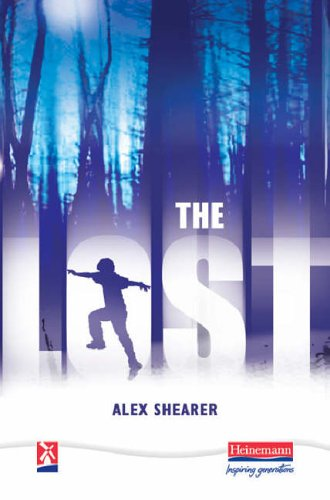 The Lost NW By Alex Shearer