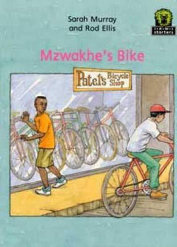 Mzwakhe's Bike By Mr Rod Ellis
